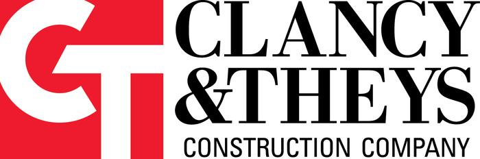 Clancy Theys Logo Universal 300