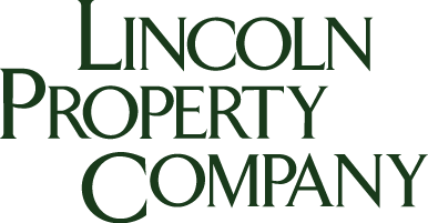 Lincoln Stacked Green2 3