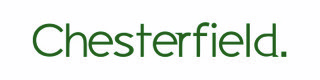 Chesterfield Logo Digital