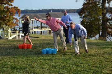 Bucketball At Wedding Cb5b62ba 2b37 4a5a B8c5 Dcc9ef633c21 360x