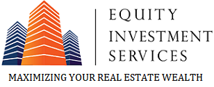 Equity Investment Services Logo 2