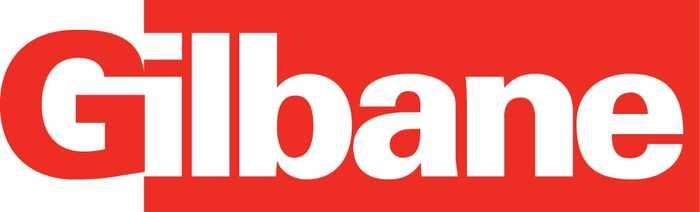 Gilbane Logo Red1