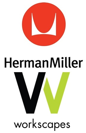 Herman Miller Workscapes Logo